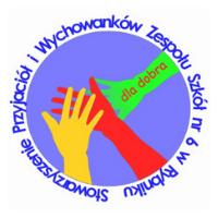 Logo Stowarzyszenie Dla Dobra